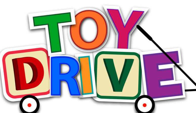 Tiger Toy Drive