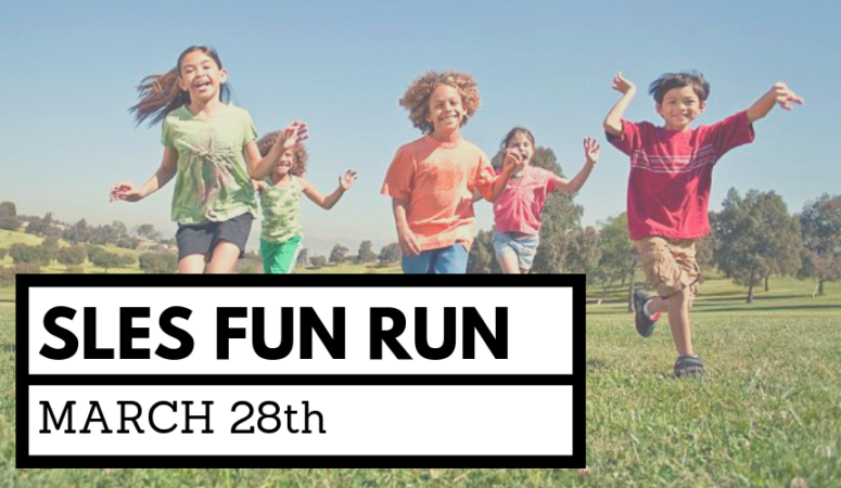 The 2019 Shadow Lake Fun Run is almost here…